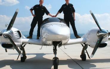 AIRLINE STANDARD – ATPL Frozen / PROFESYONEL PİLOT EĞİTİM PROGRAMI
