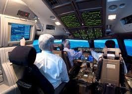EASA – AIRBUS 320 & BOEING 737 SERİSİ TYPE RATING  EĞİTİMİ