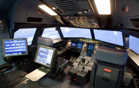 schiphol,flightsimulators voor fsc services